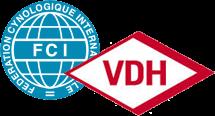 VDH_FCI-logos